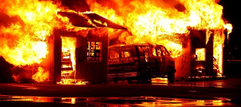 Progettazione Antincendio
